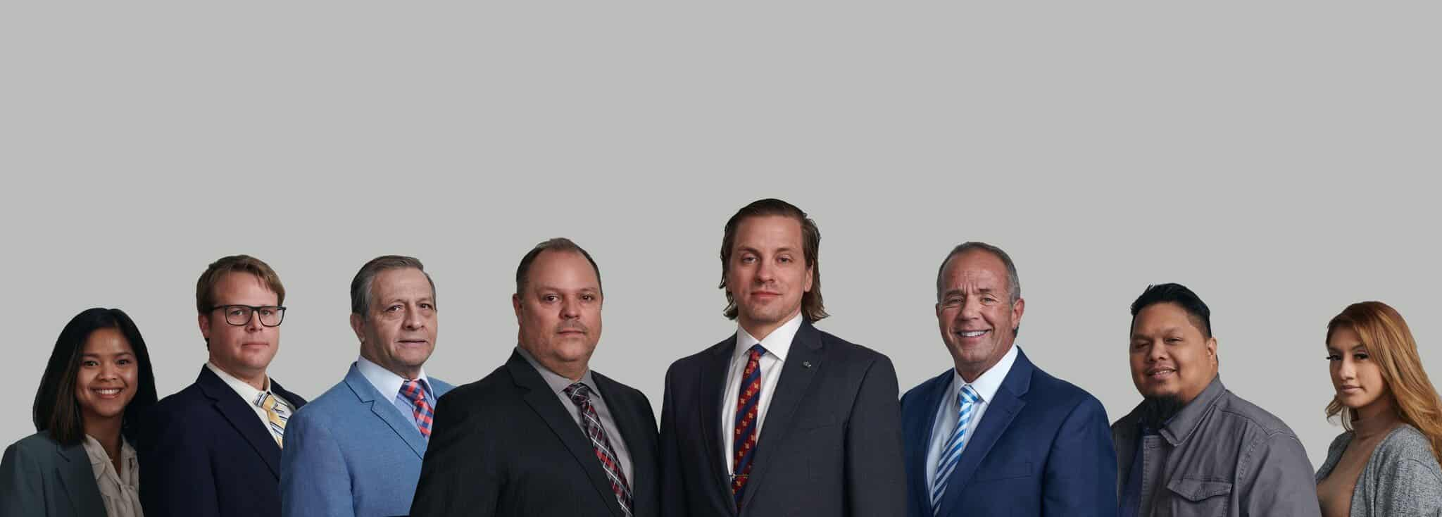 Weber Law Group